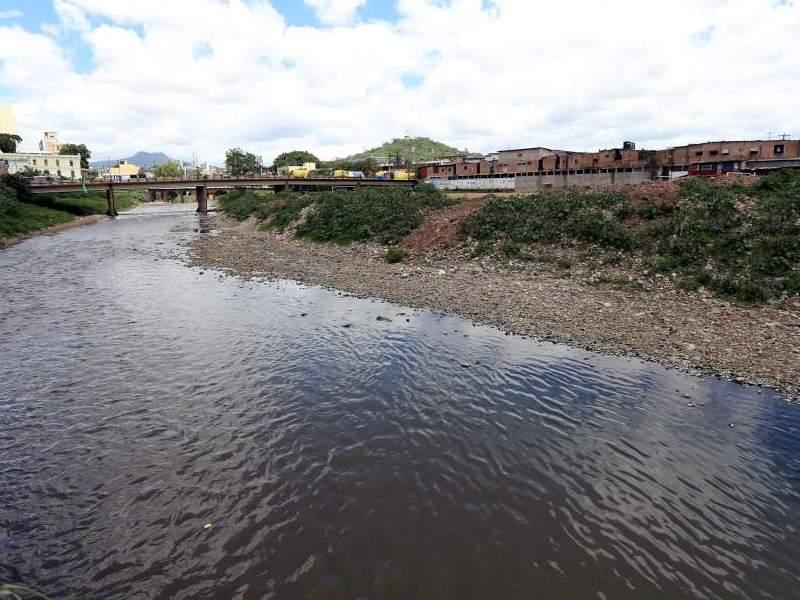 ríos Choluteca