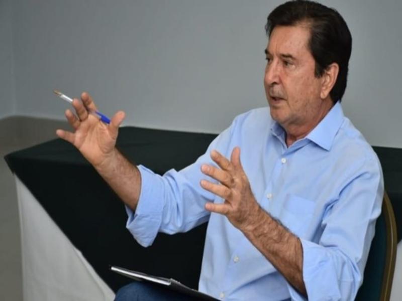 alcalde brasil