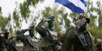 20 mil soldados estarán trabajando para garantizar elecciones.