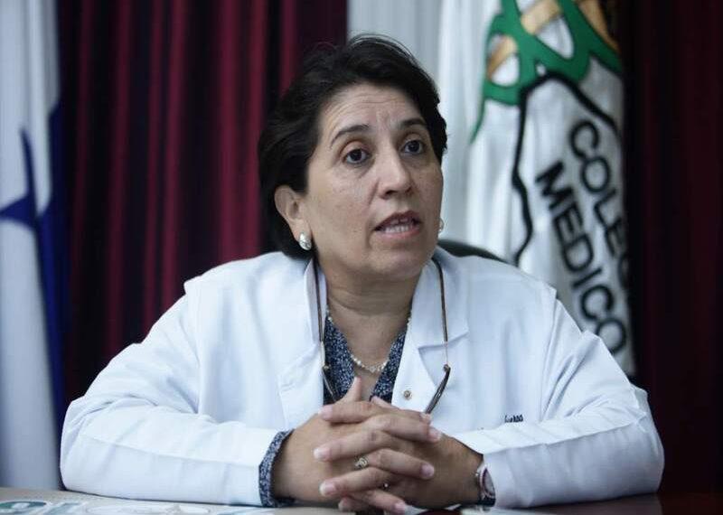 Suyapa Figueroa lamenta alianza entre Nasralla y Libre. RCV
