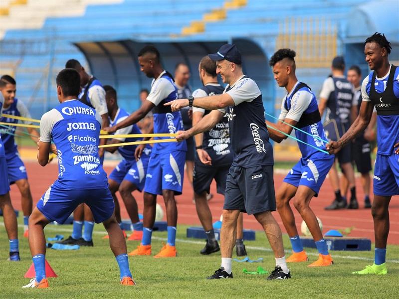 Sub-23 de Honduras