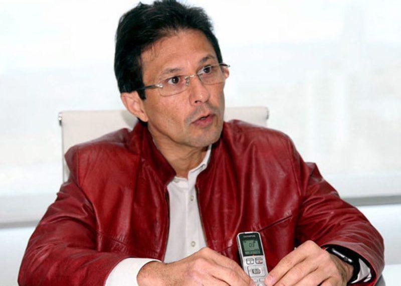 Enrique Ortez RCV