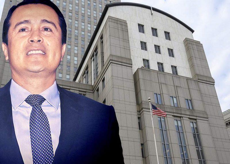 """Tony"""" Hernández recibió la misma condena que el """"Chapo"""" Guzmán"""