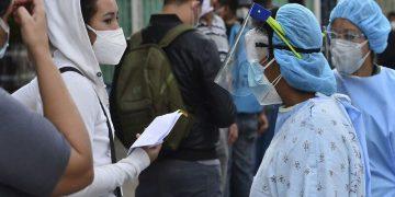 En naciones con bajos niveles de vacunación, la aparición de Delta plus puede causar estragos, advierten expertos. RCV