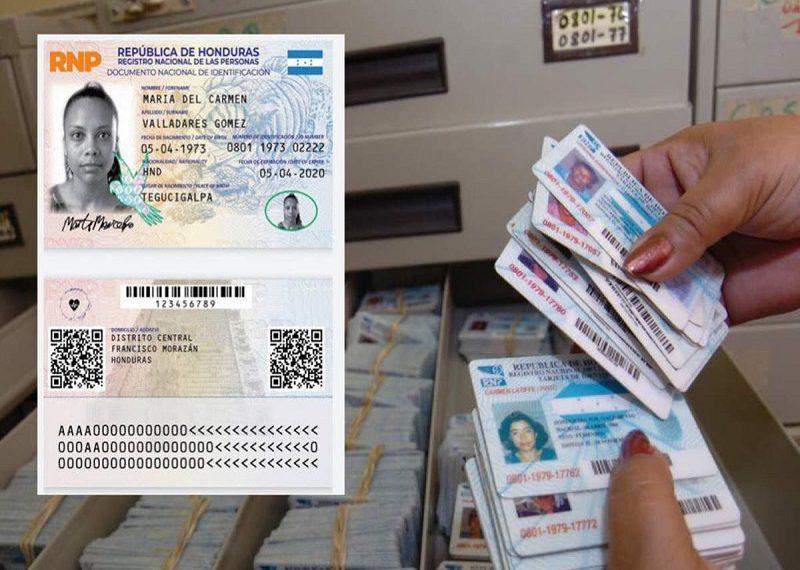 La actual tarjeta de identidad tendrá vigencia hasta en agosto de este año