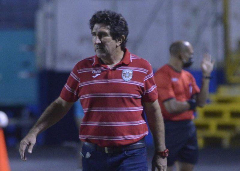 Héctor Vargas RCV