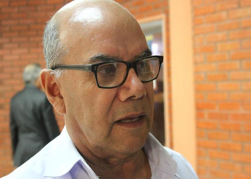 Sociólogo Juan Pablo Carías RCV