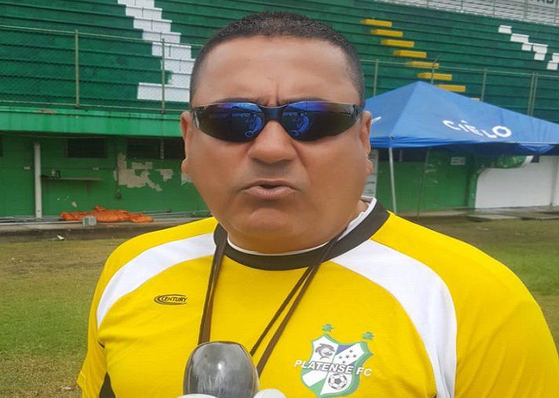 Jhon Jairo López RCV