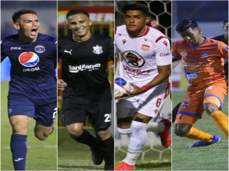 Liga Nacional RCV