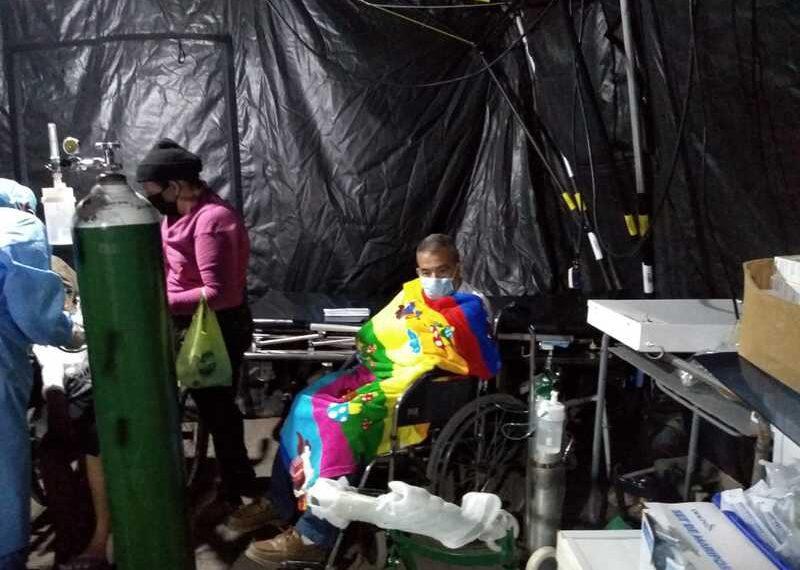 Más de 200 mil casos de COVID-19 se reporta en Honduras. RCV