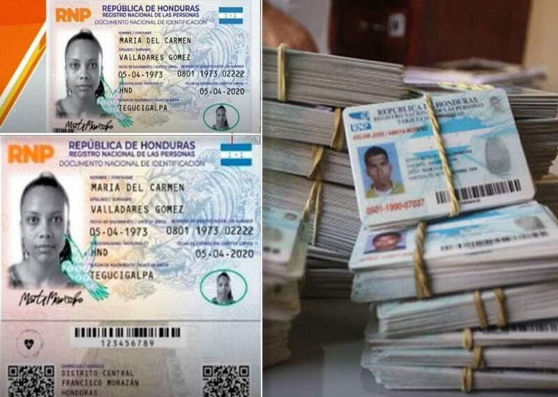 Miles de nuevos votantes no votaron por no tener sus nuevas tarjetas. RCV