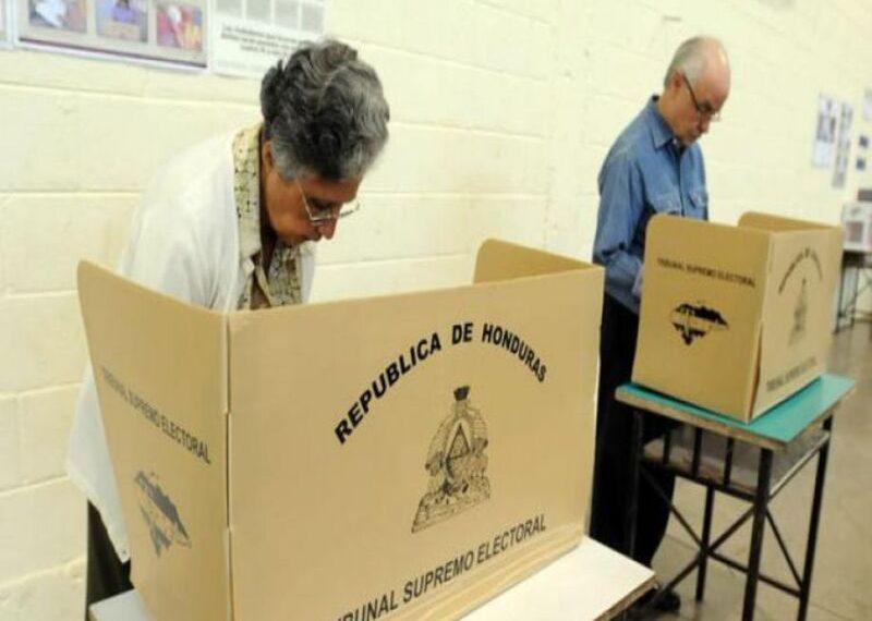 La Nueva Ley Electoral será publicada en La Gaceta en los próximos días. RCV