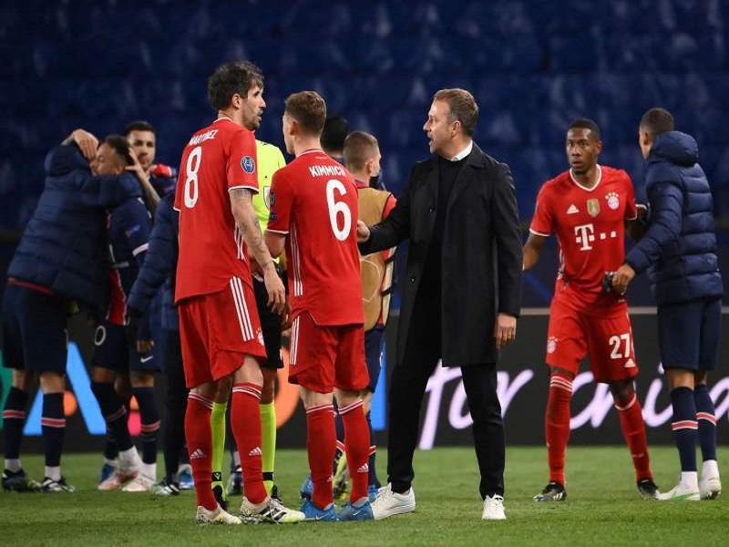 Bayern RCV