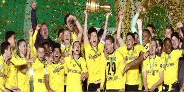 Borussia Dortmund RCV
