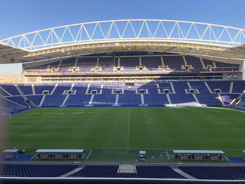 Estadio Do Dragao RCV