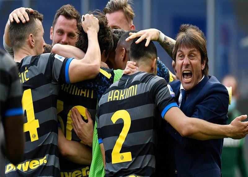 Inter campeón RCV