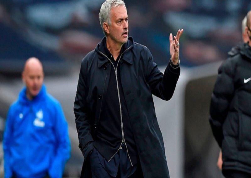 José Mourinho RCV
