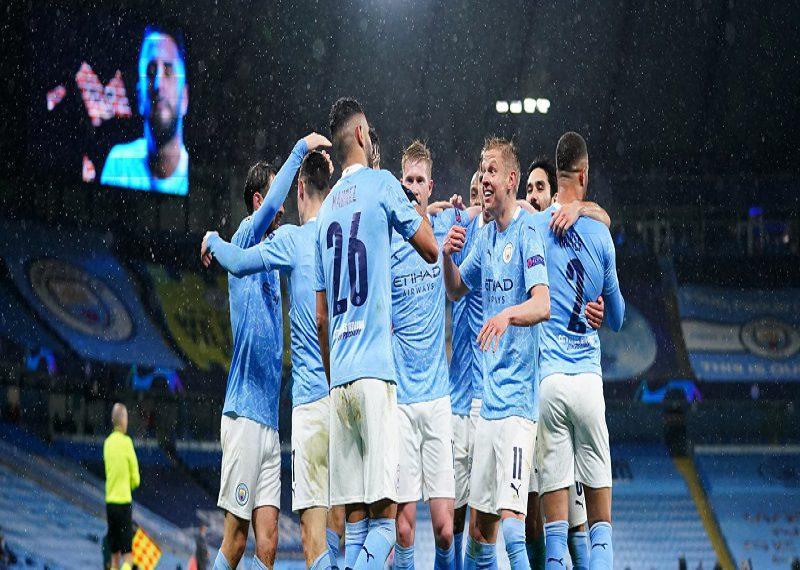 Manchester City RCV
