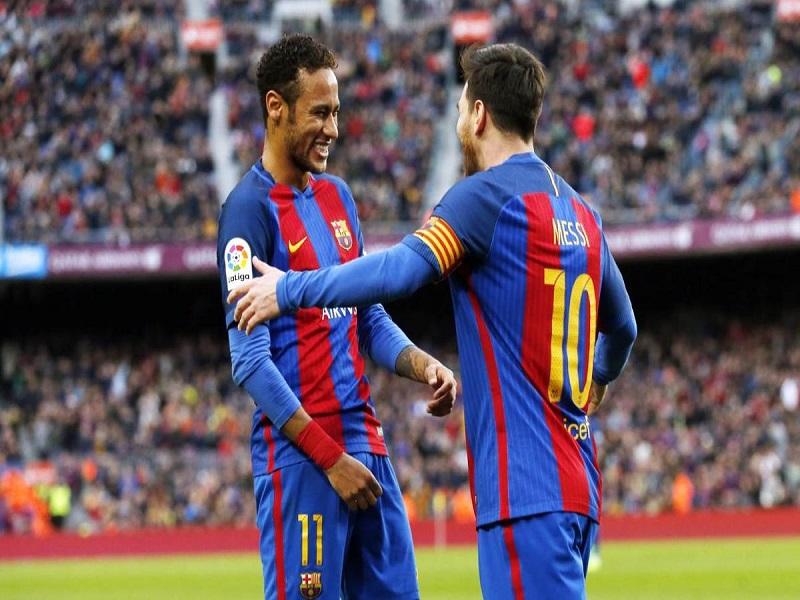 Neymar RCV