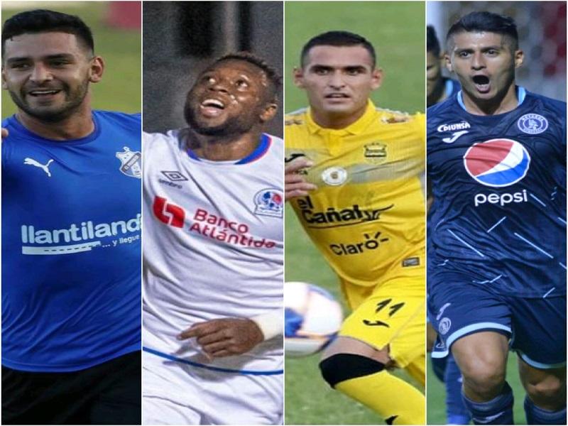 Semifinales de Torneo Clausura RCV