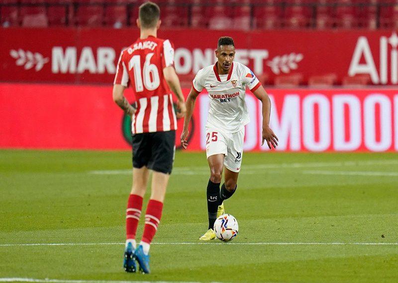 Sevilla RCV