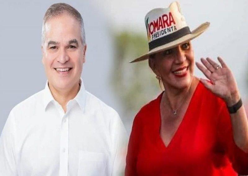 Xiomara anuncia un rotundo no a la alianza RCV
