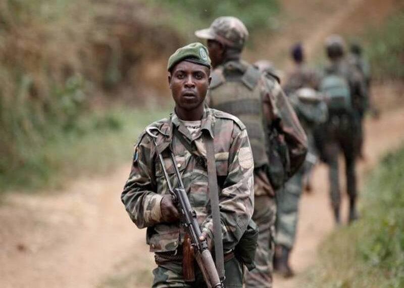 Congo está en estado de sitio por los grupos armados que generan violencia en dicho país. RCV