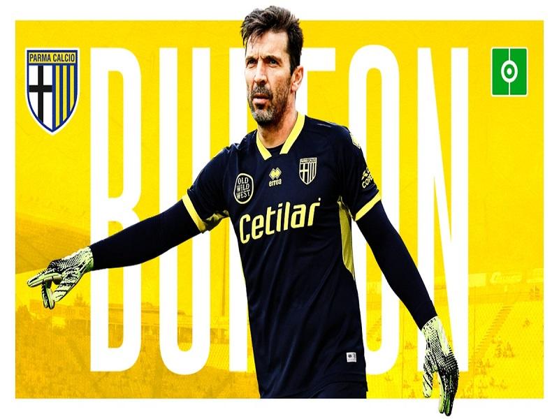 Buffon RCV