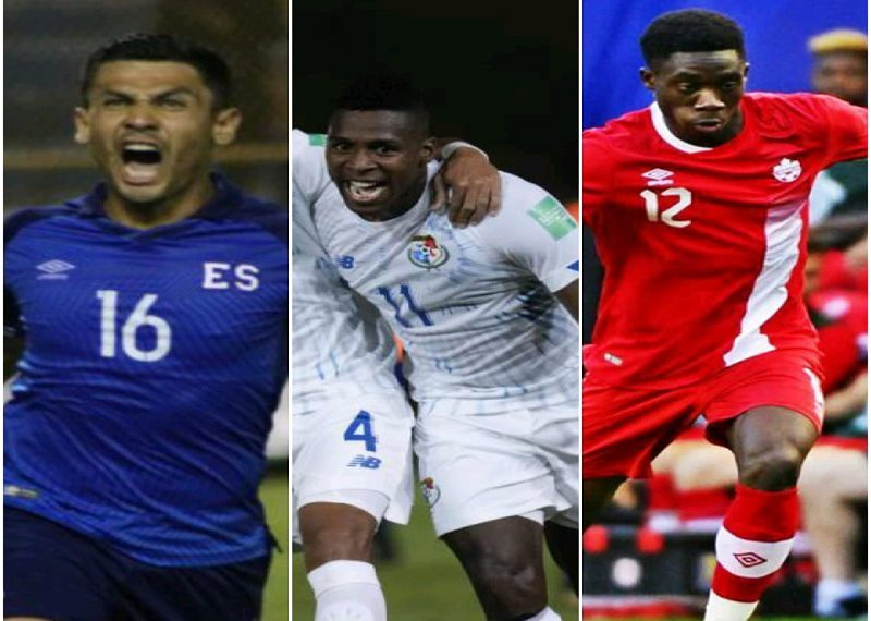 CONCACAF RCV