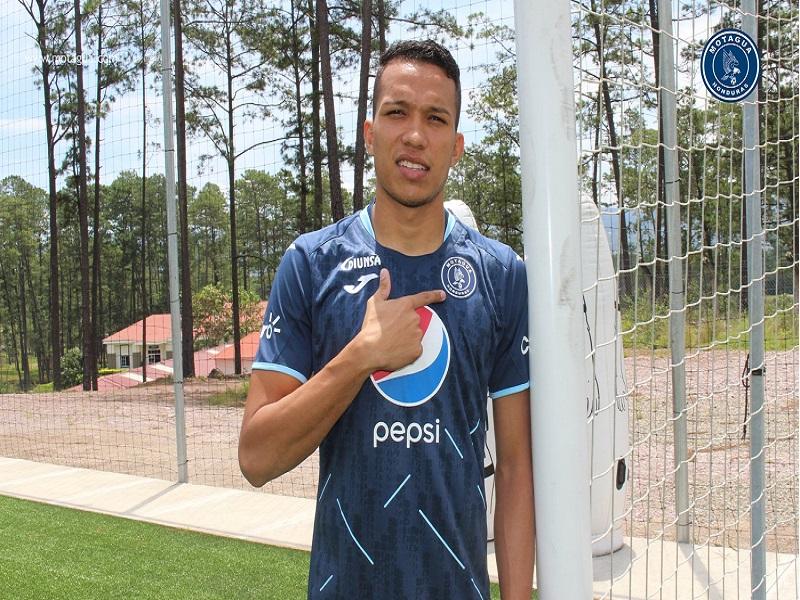Carlos Meléndez RCV
