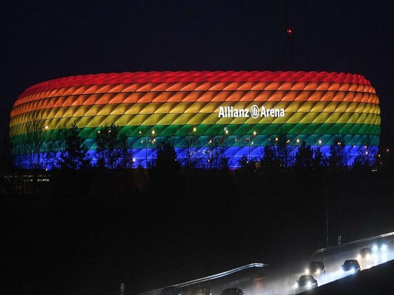 Estadio Allianz Arena RCV