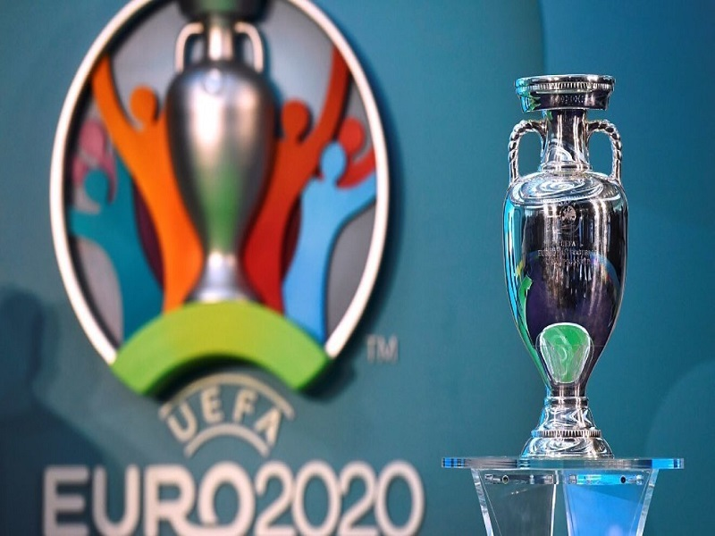 Eurocopa 2021 RCV
