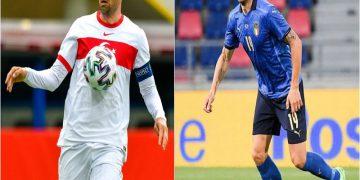 Italia vs Turquía RCV