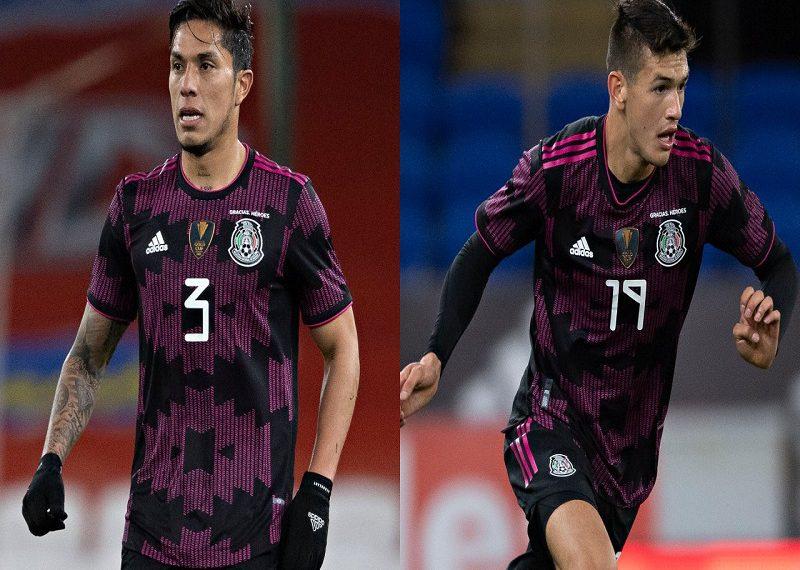 Jugadores de México RCV