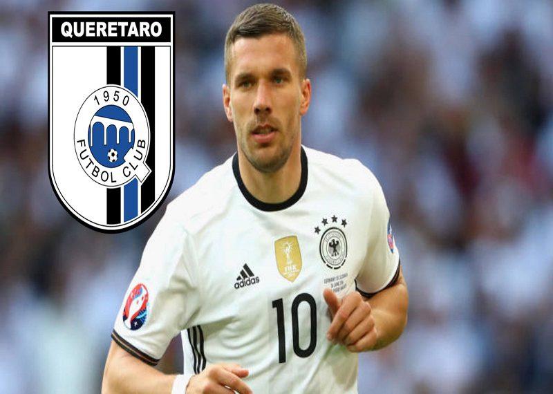 Lukas Podolski RCV