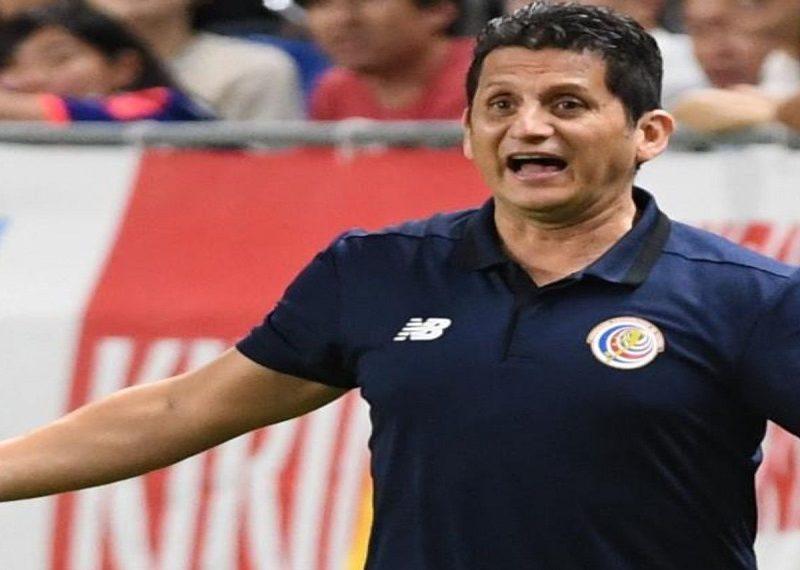 Ronald González RCV