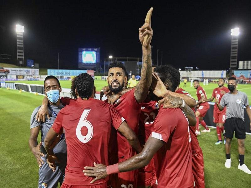 Selección de Panamá RCV