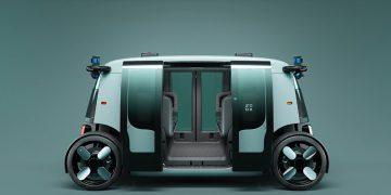La empresa china Pony.ai ha comenzado pruebas de sus vehículos completamente autónomos. RCV