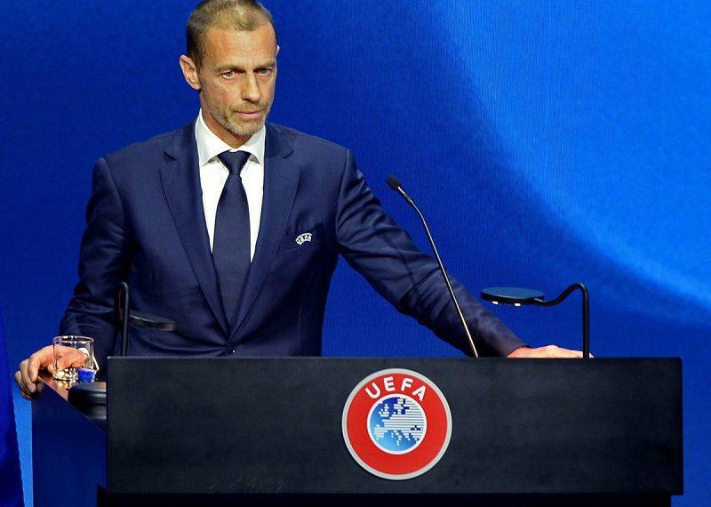 UEFA RCV