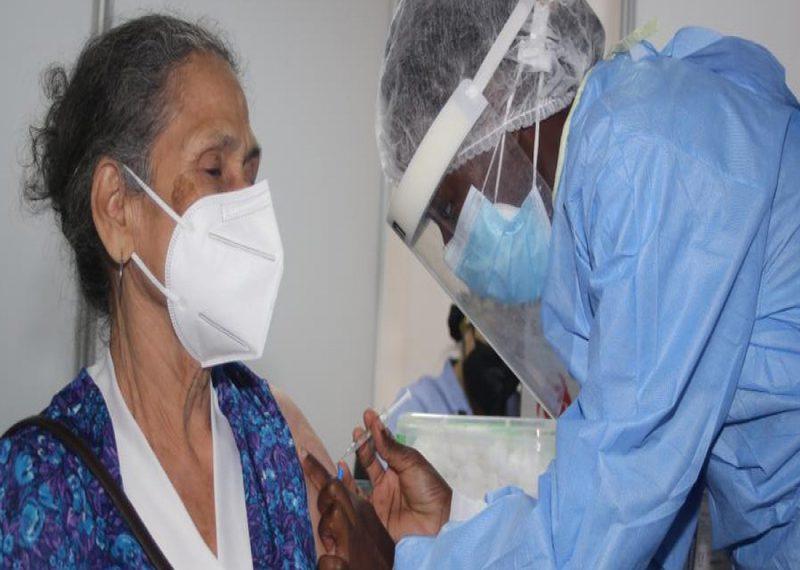 Esta semana ingresarán 212 mil 940 vacunas al país. RCV