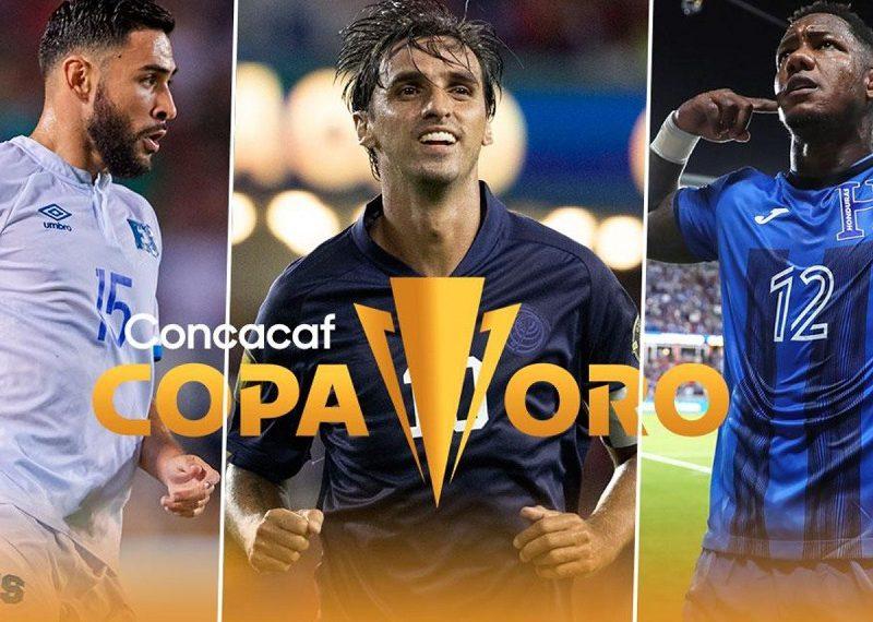 Copa Oro RCV