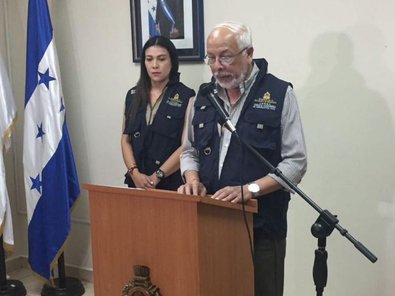 Agencia Hondureña de Aeronáutica Civil