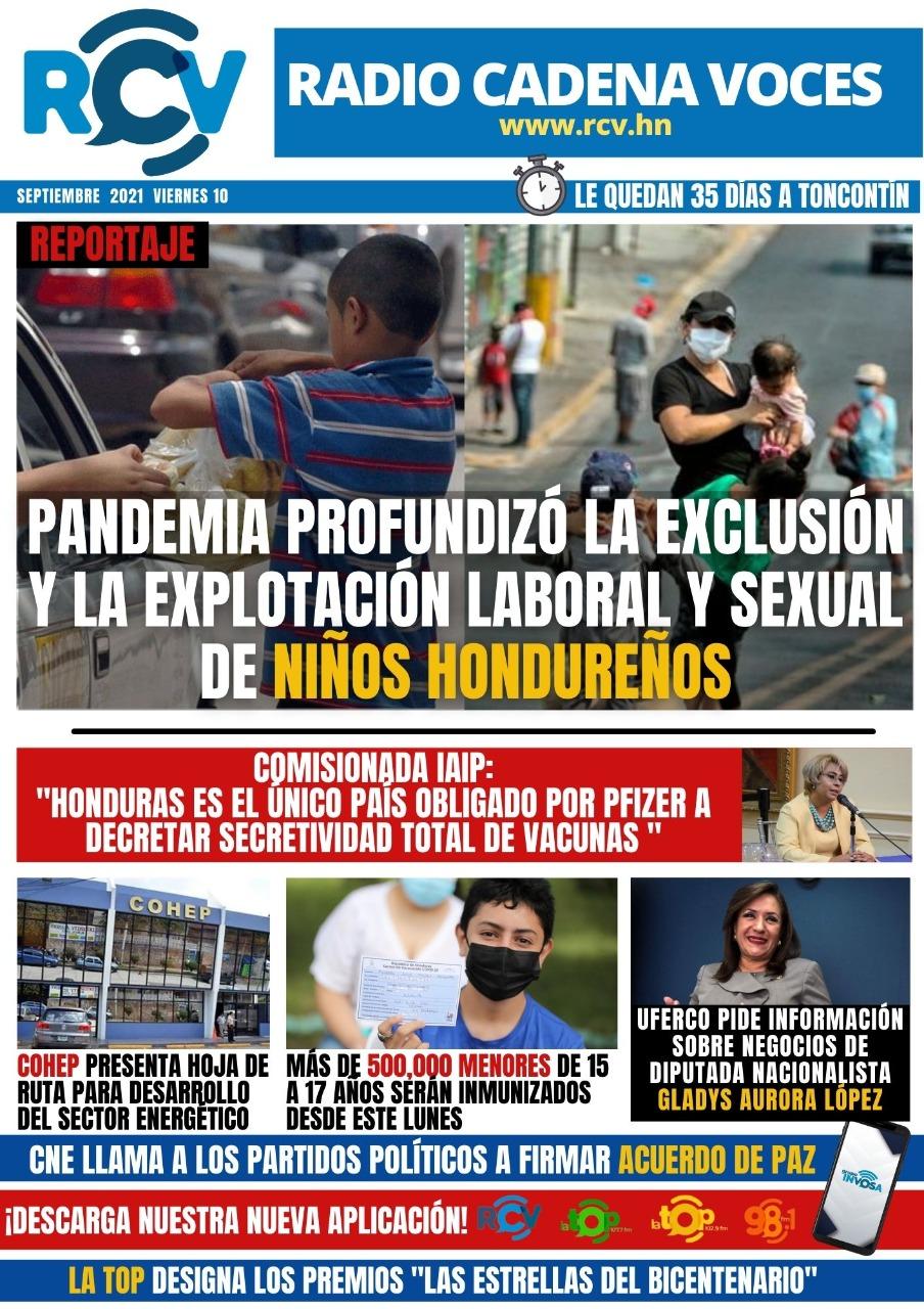 #RCVPortada